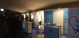Installations générales Nantes salon événement